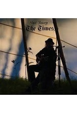 (CD) Neil Young - The Times