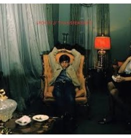(LP) Spoon - Transference (2020 Reissue)