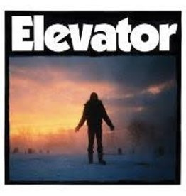 Blue Frog (LP) Elevator - August Extra (2LP/colour)