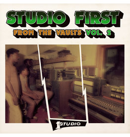 (CD) Various - Studio One - From the Vaults, Vol. 2 RSD20