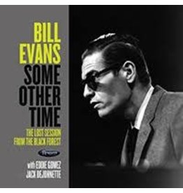 (LP) Bill Evans - Some Other Time (2LP) the Lost Session from the Black Forest RSD20