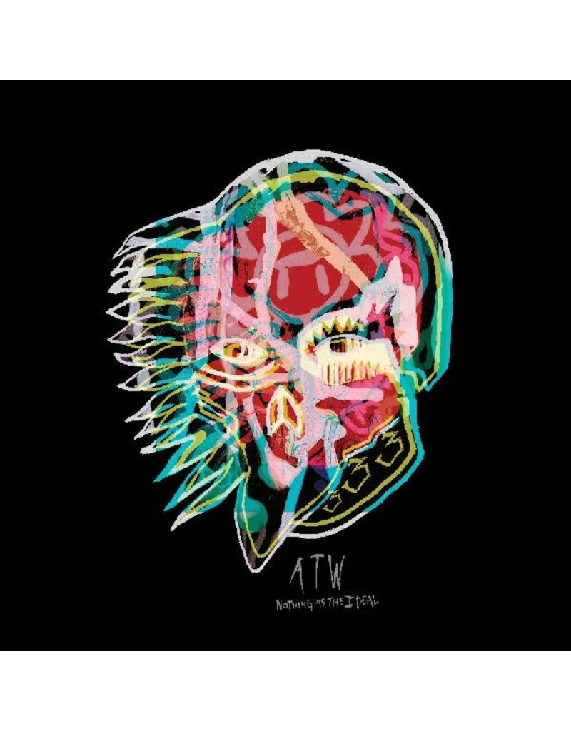(CD) All Them Witches - Nothing as the Idea