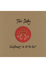 (CD) Tom Petty - Wildflowers & All the Rest [4CD Deluxe]