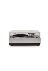 "Crosley - Mini Turntable (Silver) for 3"" Vinyl Record"