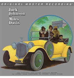 usedvinyl (Used LP) Miles Davis – Jack Johnson (Original Soundtrack Recording) (Rare)