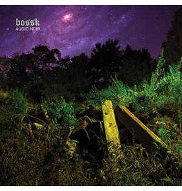 usedvinyl (Used LP) Bossk – Audio Noir (Green Mint)