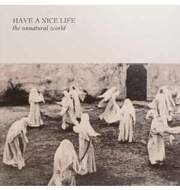 usedvinyl (Used LP) Have A Nice Life – The Unnatural World
