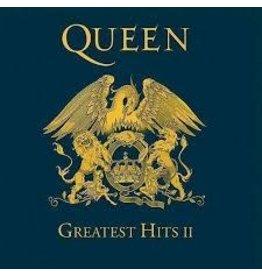 (LP) Queen - Greatest Hits II (2020 Reissue) Blue Vinyl