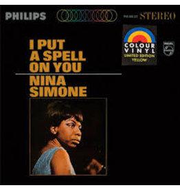 (LP) Nina Simone - I Put A Spell On You (Gold Vinyl/2020 Reissue)