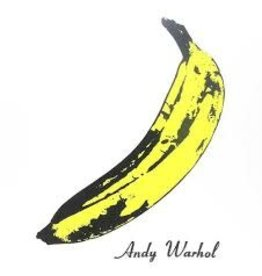 (LP) Velvet Underground - Self Titled (2020 Reissue)