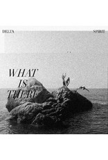 (CD) Delta Spirit - What Is There