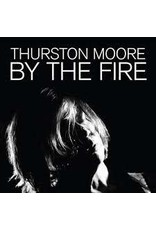 (CD) Thurston Moore - By The Fire