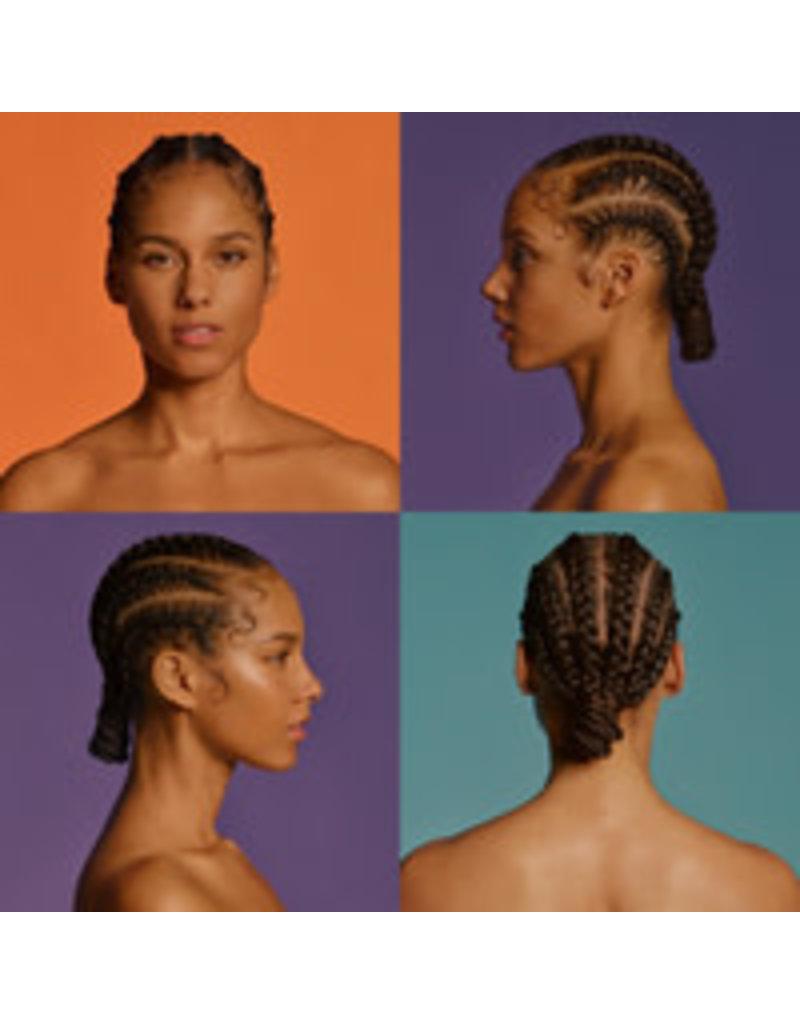 (CD) Alicia Keys - Alicia