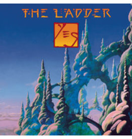 (LP) Yes - The Ladder (2LP)