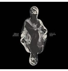 (CD) Zola Jesus - Live at Roadburn 2018