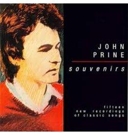 Legacy (LP) John Prine - Souvenirs (2LP)