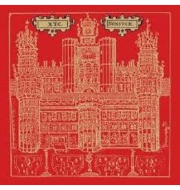 Ape House (LP) XTC - Nonsuch (2LP/200g/remaster/gatefold)