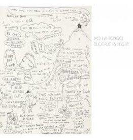 (LP) Yo La Tengo - Sleepless Night (EP)