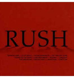 (LP) Rush - ICON (Greatest Hits/Red Splatter Vinyl)