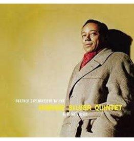 (LP) Horace Silver Quintet - Further Explorations (Blue Note: Tone Poet Series)