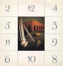 "(LP) New Order - Thieves Like Us (12"" Single)"