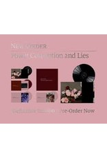 (LP) New Order - Power, Corruption & Lies Definitive Edition (BOX SET)