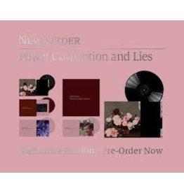 (LP) New Order - Power, Corruption & Lies Definitive Edition (BOX SET)