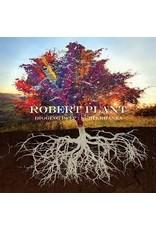 (CD) Robert Plant - Subterranea