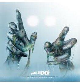 (LP) John Carpenter - The Fog (40th Anniversary Original Motion Picture Score)