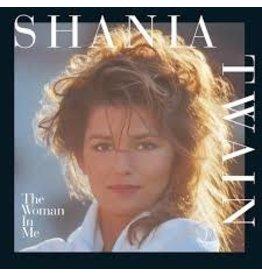 (LP) Shania Twain - The Woman In Me (2020 Reissue)