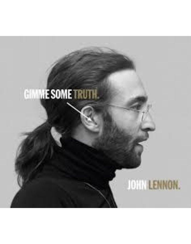 (CD) John Lennon - Gimme Some Truth (2CD)