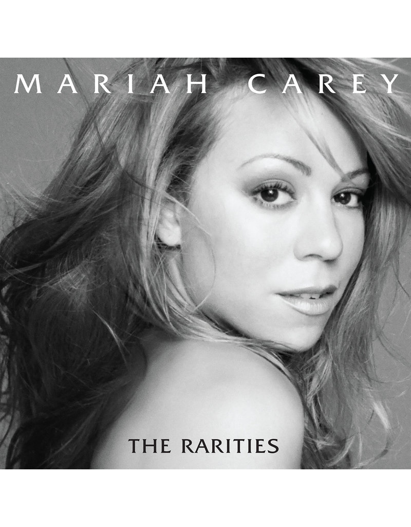 (CD) Mariah Carey - Rarities