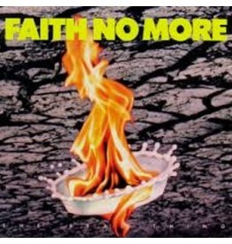 (LP) Faith No More - The Real Thing (2020 Reissue)