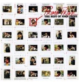 (LP) John Prine - Prime Prine: The Best Of John Prine