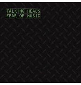 (LP) Talking Heads - Fear Of Music (2020 Reissue)
