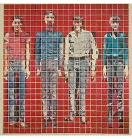 (LP) Talking Heads - More Songs About Buildings And Food (2020 Reissue)