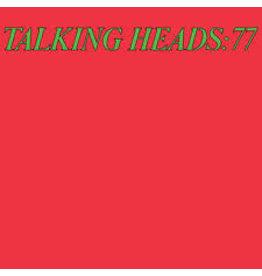 (LP) Talking Heads - Talking Heads: 77 (2020 Reissue)