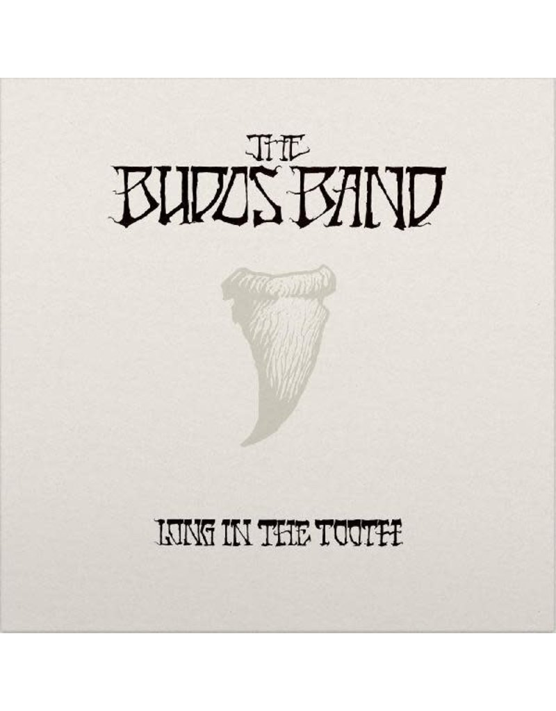 (LP) Budos Band - Long in the Tooth