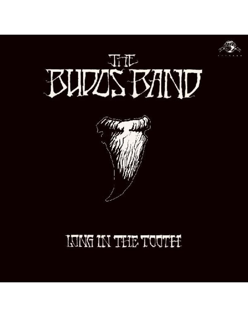(CD) Budos Band - Long in the Tooth