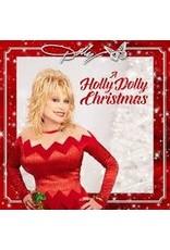 (CD) Dolly Parton - A Holly Dolly Christmas