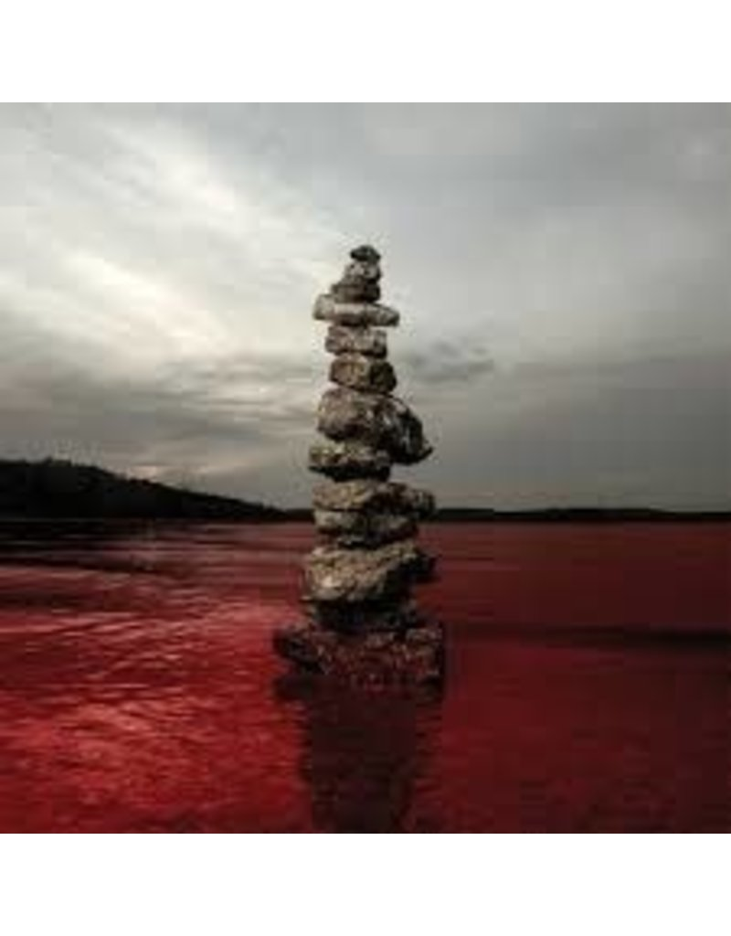 (CD) Sevendust - Blood & Stone