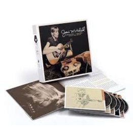 (CD) Joni Mitchell - Archives - Vol. 1: The Early Years (1963-1967)