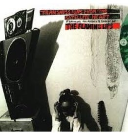 (LP) The Flaming Lips - Transmissions From The Satellite Heart (2020 Reissue)