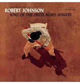 (LP) Robert Johnson - King Of The Delta Blues