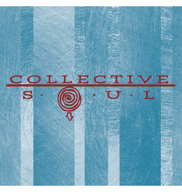 Craft Recordings (LP) Collective Soul - Collective Soul (25th anniversary edition)