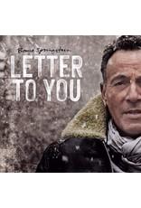 (LP) Bruce Springsteen - Letter To You (Black Vinyl)