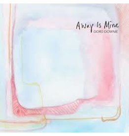 (CD) Gord Downie - Away Is Mine