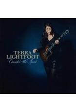 (LP) Terra Lightfoot - Consider The Speed
