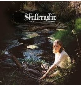 (LP) Skullcrusher - Skullcrusher EP (transparent cloudy clear vinyl)
