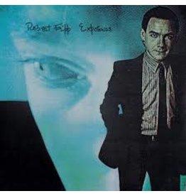 (LP) Robert Fripp - Exposure (2LP/original '79 & 2006 third edition/200g)